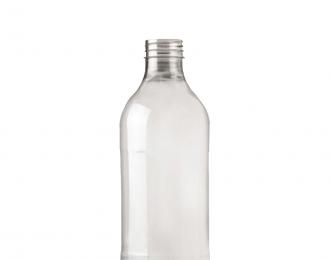 – Embalagem pet Redonda para Bebidas– 1000ml – Bocal 38mm – REF.F016