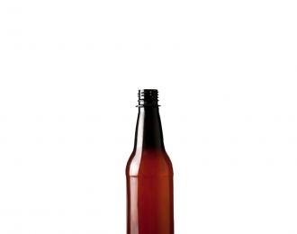 Embalagem pet Redonda para Bebidas – 400ml – Bocal 28mm – REF.F017