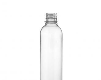 Embalagem pet redonda para Bebidas – 300ml – Bocal 28mm – REF.F105B
