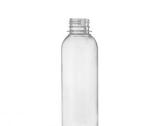 Embalagem pet Redonda para Bebidas – 350ml – Bocal 28mm – REF.F128