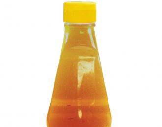 Embalagem Pet para Mel -180ml (250g de mel) – 38mm- REF. F059B