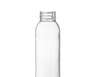 Embalagem pet Redondo para Molhos e Temperos – 300ml – Bocal 38mm – REF. 095