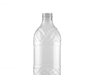 Embalagem pet Redonda para Bebidas – 3000ml – 48mm – F120