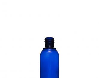 Embalagem pet Redonda para Cósmeticos – 45ml – Bocal 18mm -REF. F162