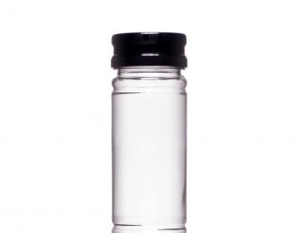 Embalagem pet Redonda para Molhos e Temperos – 120ml – 38mm REF. F178