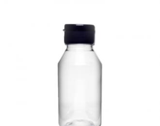 Embalagem pet Redonda para Molhos e Temperos – LINHA 41 – 250ml – 38mm – REF.F024B